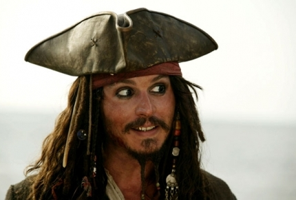 'Pirates 5' and 'Beverly Hills Cop 4' Could Film This Year